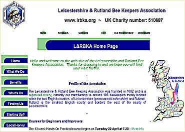 lrbka.org - lrbka.net Website